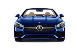 2017 Mercedes Benz SL 450 2 Door Convertible
