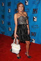 Veronique Vega 25th Annual Avn Adult Movie Awards Held At Mandalay Bay Events Center