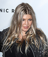[(FILE) Singer Fergie (Fergie Duhamel) gives birth to boy, Axl Jack Duhamel on August 31, 2013] HOLLYWOOD, CA - AUGUST 20: Singer Fergie with her husband Actor Josh Duhamel at the premiere of Vertical Entertainment's 'Scenic Route' at Chinese 6 Theater on August 20, 2013 in Hollywood, California. (Photo by Xavier Collin/Celebrity Monitor)