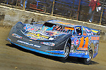 Feb 06, 2010; 12:15:30 PM; Gibsonton, FL., USA; The Lucas Oil Dirt Late Model Racing Series running The 34th Annual Dart WinterNationals at East Bay Raceway Park.  Mandatory Credit: (thesportswire.net)