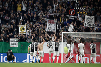 Football Soccer: UEFA Champions League Juventus vs Olympiacos Allianz Stadium. Turin, Italy, September 27, 2017. <br />
