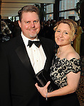 Paul and Kimberly Fury at the Memorial Hermann Circle of Life Gala at the Hilton Americas Hotel Saturday May 11, 2013.(Dave Rossman photo)
