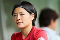 Football/Soccer: Plenus Nadeshiko League 2015 - Urawa Reds Ladies 2-0 Iga FC Kunoichi