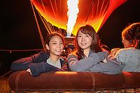 20150301 01 March Hot Air Balloon Cairns