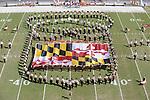 Maryland v Clemson