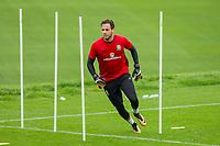 Wales Training - 29.08.2017