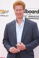 Matt Hicks<br /> at the 2014 Billboard Music Awards Arrivals, MGM Grand Hotel, Las Vegas, NV 05-18-14<br /> Dave Edwards/DailyCeleb.com 818-249-4998