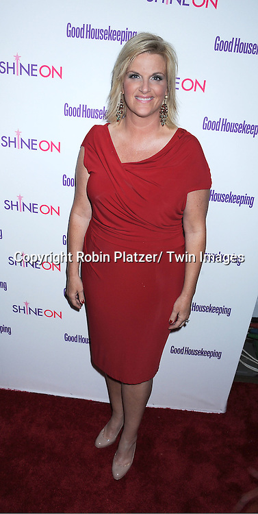 """Trisha Yearwood attending The Good Housekeeping """"Shine On"""" Event .on April 12, 2011 at Radio City Music Hall in New York City. This event benefits The National Women's History Museum."""