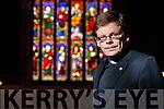 Fr Bernard Healy
