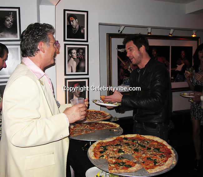 **EXCLUSIVE**.Dylan McDermott..Howard Balaban 50th Birthday Party. .Celebrity Vault Gallery..Beverly Hills, CA, USA..Friday, January 28, 2011..Photo By CelebrityVibe.com..To license this image please call (212) 410 5354; or .Email: CelebrityVibe@gmail.com ; .website: www.CelebrityVibe.com