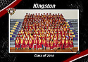 2018 Kingston High School