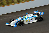 2012 Indy Lights Freedom 100
