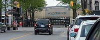 Lochiel Street Entrance to Bayside Mall