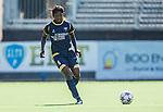 Tyres&ouml; 2014-05-25 Fotboll Damallsvenskan Tyres&ouml; FF - FC Roseng&aring;rd :  <br /> Roseng&aring;rds Anita Asante i aktion <br /> (Foto: Kenta J&ouml;nsson) Nyckelord:  Damallsvenskan Tyres&ouml;vallen Tyres&ouml; TFF FC Roseng&aring;rd FCR Malm&ouml; portr&auml;tt portrait