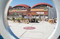 Madrid - Mercado de la Cebada