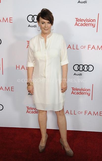 www.acepixs.com<br /> <br /> November 15 2017, LA<br /> <br /> Laura Innes arriving at the Television Academy's 24th Hall of Fame Ceremony at the Saban Media Center on November 15, 2017 in Los Angeles, California.<br /> <br /> By Line: Peter West/ACE Pictures<br /> <br /> <br /> ACE Pictures Inc<br /> Tel: 6467670430<br /> Email: info@acepixs.com<br /> www.acepixs.com