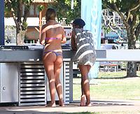 AUG 5 Australia - Cairns QLD