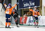 V&auml;ster&aring;s 2014-12-21 Bandy Elitserien Tillberga Bandy - Bolln&auml;s GIF :  <br /> Bolln&auml;s Samuli Koivuniemi firar sitt 3-2 m&aring;l med Daniel Berlin under matchen mellan Tillberga Bandy och Bolln&auml;s GIF <br /> (Foto: Kenta J&ouml;nsson) Nyckelord:  Bandy Elitserien ABB Arena Syd Tillberga TB V&auml;ster&aring;s Bolln&auml;s GIF Giffarna jubel gl&auml;dje lycka glad happy jubel gl&auml;dje lycka glad happy