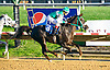 Miss Paradise at Delaware Park on 10/12/16