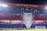 Tifosi PSG <br /> Parigi 06-03-2018 <br /> Paris Saint Germain - Real Madrid Quarti di finale ritorno Champions League 2017/2018<br /> Foto Anthony Bibard/Panoramic / Insidefoto