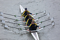 Crew: 221   Sir William Perkins's School Rowing Club   Championship Girls Quads<br /> <br /> Schools' Head of the River 2018<br /> <br /> To purchase this photo, or to see pricing information for Prints and Downloads, click the blue 'Add to Cart' button at the top-right of the page.