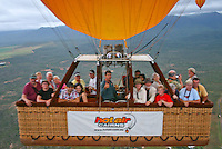 20100430 April 30 Cairns Hot Air