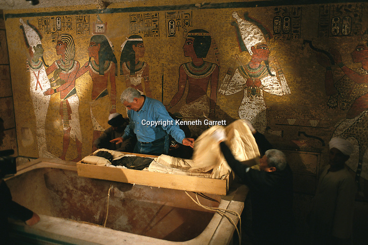 King Tutankhamun; Egypt; New Kingdom; Tutankhamun; Valley of the Kings; Tut; Tomb;
