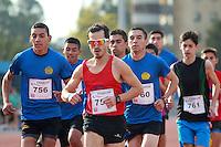 Atletismo 2014 Torneo Ejército de Chile
