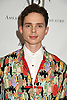Connor Holloway attends the American Ballet Theatre 2018 Fall Gala on October 17, 2018 at David Koch Theater in Lincoln Center in New York, New York, USA.<br /> <br /> photo by Robin Platzer/Twin Images<br />  <br /> phone number 212-935-0770