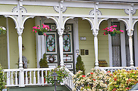 Collingwood Inn victorinan bed and breakfast in Ferndale. California