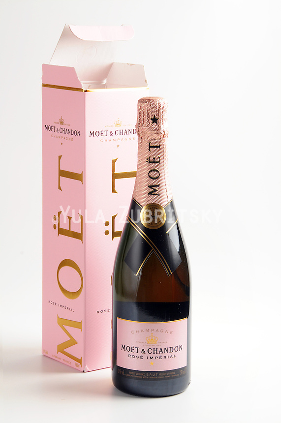 Christmas - pink champagne