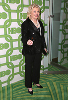 06 January 2019 - Beverly Hills , California - Candice Bergen. 2019 HBO Golden Globe Awards After Party held at Circa 55 Restaurant in the Beverly Hilton Hotel. Photo Credit: Faye Sadou/AdMedia