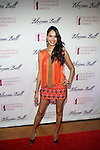 Model jjwala Raut Attends The 6th Annual Blossom Ball Hosted By Padma Lakshmi and Tamer Seckin, MD at 583 Park, NY