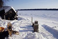 K.Anderson On Yukon Inbound to Eagle Island_1