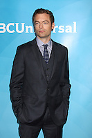 BEVERLY HILLS, CA - JULY 24: Justin Kirk at the 2012 NBC Universal TCA summer press tour at The Beverly Hilton Hotel on July 24, 2012 in Beverly Hills, California. Credit: mpi25/MediaPunch Inc. /NortePhoto.com<br />