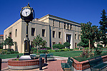 County Courthouse, San Luis Obispo, CALIFORNIA