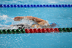 Marianna Fredbo competes inthe women's S& 50m Butterfly..Swimming, 31.8.12 London Paralympic Games