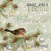 GIORDANO, CHRISTMAS SYMBOLS, WEIHNACHTEN SYMBOLE, NAVIDAD SÍMBOLOS, paintings+++++,USGI2913,#xx#