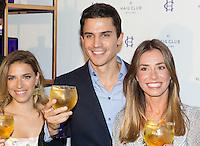 Alex Gonzalez ambassador of Haig Club, presents a new whiskey.  May 18, 2016. (ALTERPHOTOS/Rodrigo Jimenez) /NortePhoto.com