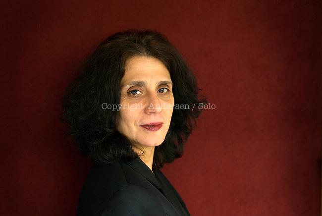 Chochana Boukhobza