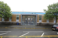 Pictured: Swansea Magistrates Court. Thursday 08 May 2014<br />
