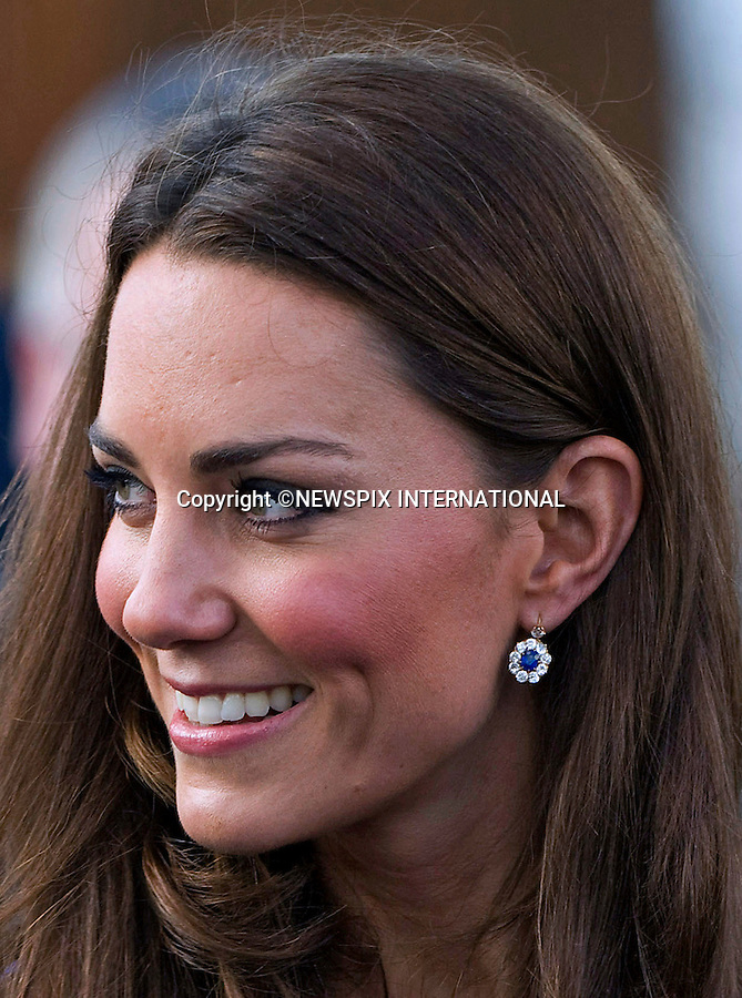 """Exclusive! Must telephone:+441279 324672 for Fees..20/03/2012: KATE GREY HAIR.Every fashion consious celebrity dreads the grey hair amd go through great pains to over it up..Unfortunately for Catherine, Duchess of Cambridge it was the case of the one that got away!.She was visiting the Treehouse in Ipswich..Mandatory Credit Photo: ©DIAS/NEWSPIX INTERNATIONAL..**ALL FEES PAYABLE TO: """"NEWSPIX INTERNATIONAL""""**..IMMEDIATE CONFIRMATION OF USAGE REQUIRED:.Newspix International, 31 Chinnery Hill, Bishop's Stortford, ENGLAND CM23 3PS.Tel:+441279 324672  ; Fax: +441279656877.Mobile:  07775681153.e-mail: info@newspixinternational.co.uk"""