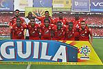 18_Noviembre_2017_América vs Bucaramanga