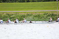 Race: 144  Event: Non-Champ D-F 4+  Final<br /> <br /> British Rowing Masters Championships 2018<br /> Saturday<br /> <br /> To purchase this photo, or to see pricing information for Prints and Downloads, click the blue 'Add to Cart' button at the top-right of the page.