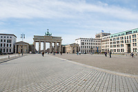 2020/03/16 Berlin   Corona-Virus   Folgen