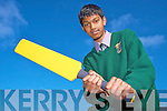 Killarney's Tofayel Ahammed who is the captain of the U15 Irish cricket team.