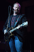 FORT LAUDERDALE FL - OCTOBER 29: Bobby Lee Rogers performs at Revolution on October 29, 2017 in Fort Lauderdale, Florida. : Credit Larry Marano © 2017