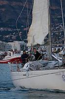 Guaguanco .XXIII Edición de la Regata de Invierno 200 millas a 2 - 6 al 8 de Marzo de 2009, Club Náutico de Altea, Altea, Alicante, España