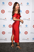 LOS ANGELES - OCT 12:  Eva Gutowski at the Eva Longoria Foundation Annual Dinner at the Four Seasons Hotel on October 12, 2017 in Beverly Hills, CA