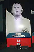 2011 USATF-National Track & Field HOF Induction -Bob Timmons-Kansas